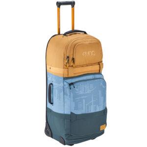 Maleta-Evoc-World-Traveller-125-LITROS-Multicolor-CHILE-DISTRIBUIDOR-MTB-VIAJE-DEPORTE