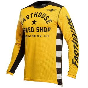 Jersey-Fasthouse-Aircooled-Original-YELLOW-BLACK-CHILE-DISTRIBUIDOR-MTB-ENDURO-DOWNHILL-MOTO
