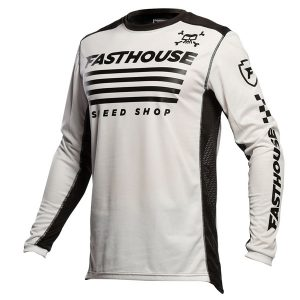 Jersey-Fasthouse-Halt-white-black-chile-distribuidor-enduro-downhill-mtb