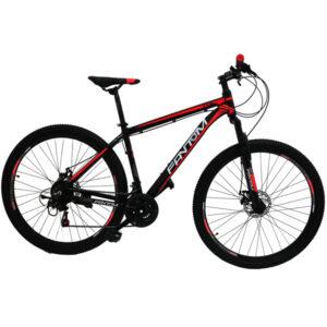 carnivalbikes-Bicicleta-275-Mtb-Fantom-Alum-Disco-Negra-rojo-distribuidor-tienda-ciclismo-chile-bici