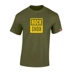 carnivalbikes-Polera-Rockshox-Mono-Pill-Logo-Verde-Amarillo-enduro-mtb-ruta-distribuidor-chile