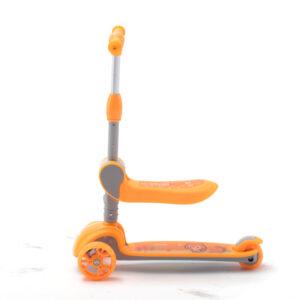 carnivalbikes-Scooter-Chipmunk-Nino-2-En-1-Naranjo-royal-baby-chile-distribuidor-navidad-regalo