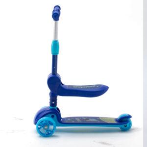 carnivalbikes-Scooter-Chipmunk-Nino-2-En-1-azul-royal-baby-chile-distribuidor-navidad-regalo