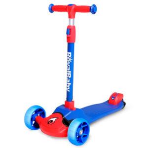 carnivalbikes-scooter-royal-baby-chile-chariot-azul-folding-regalo-navidad-nino