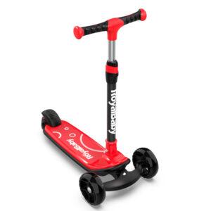 carnivalbikes-scooter-royal-baby-chile-chariot-rojo-fold-regalo-navidad-nino